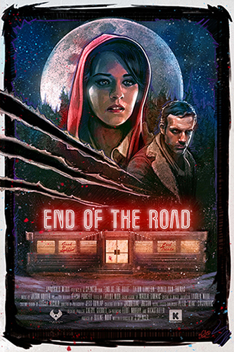 on the road film review