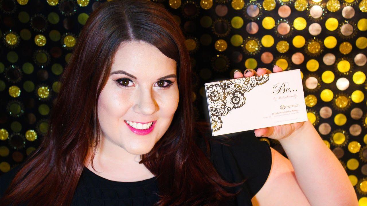 bh cosmetics bubz palette review