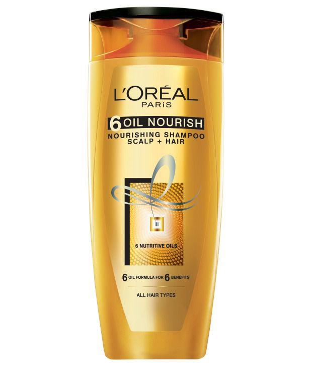 loreal 6 oil nourish review