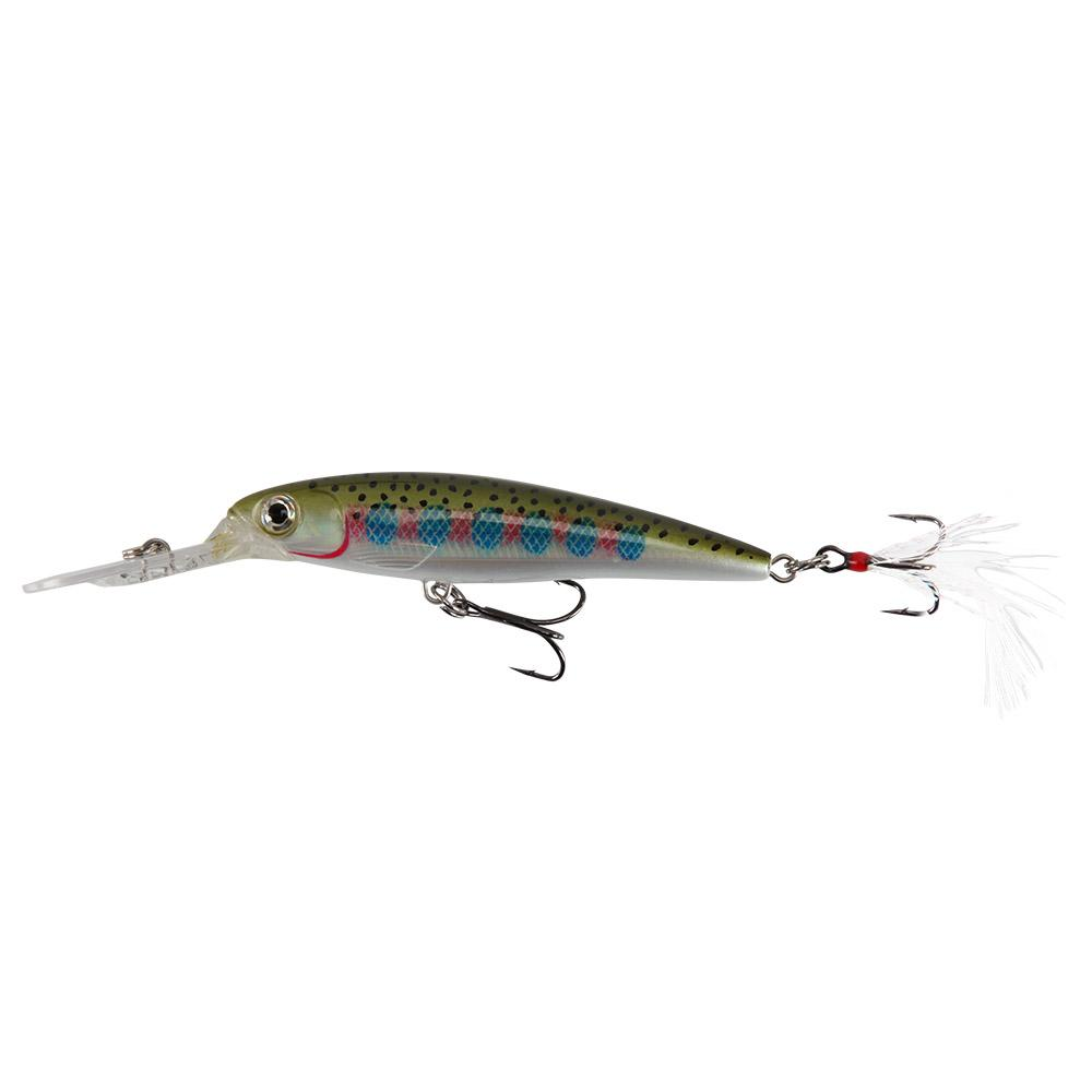 rapala x rap slashbait review