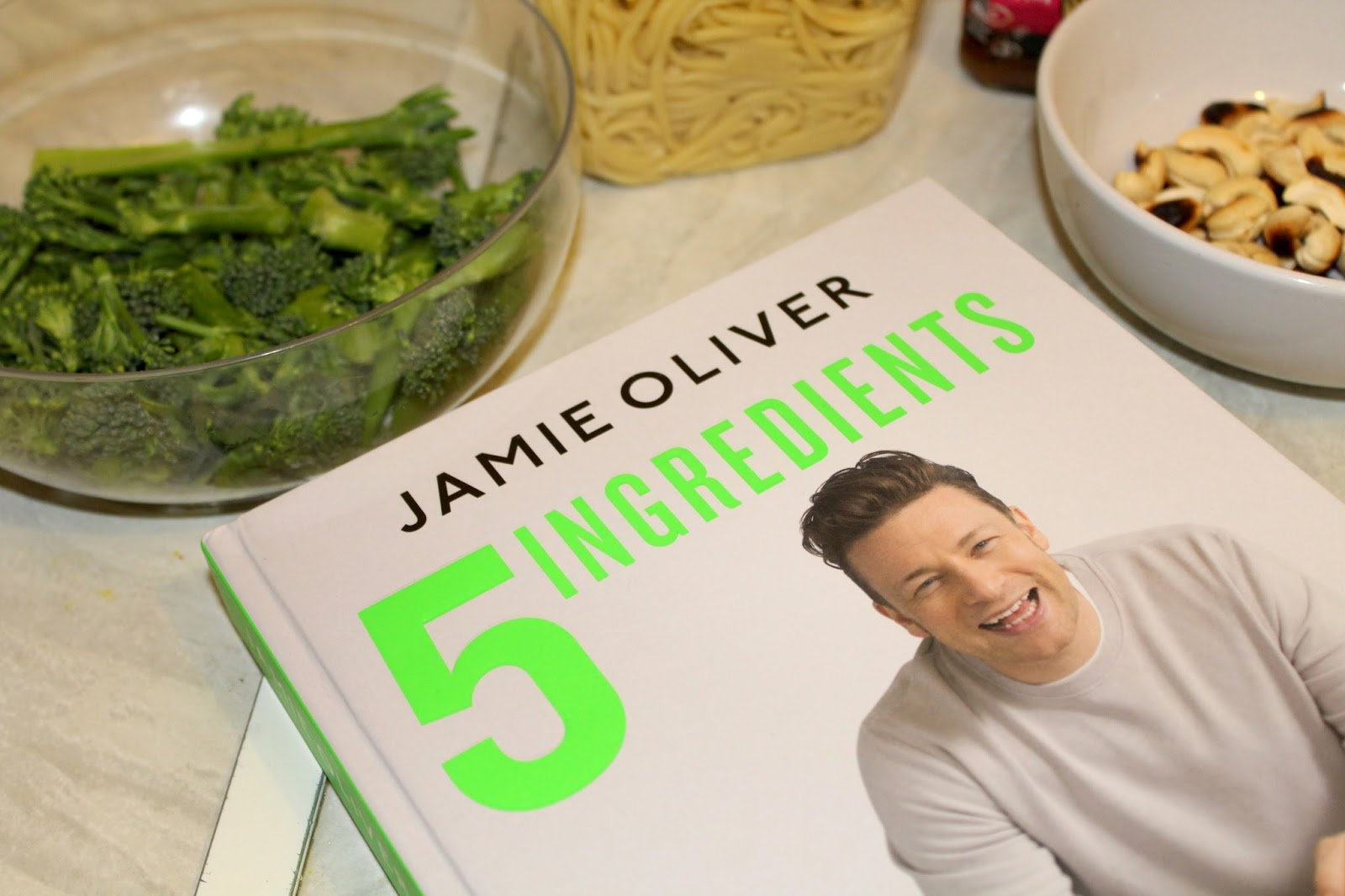 jamie oliver 5 ingredients review