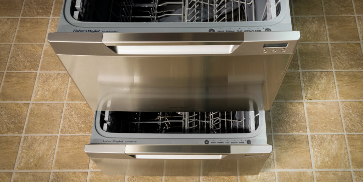 fisher and paykel wh7560p2 review