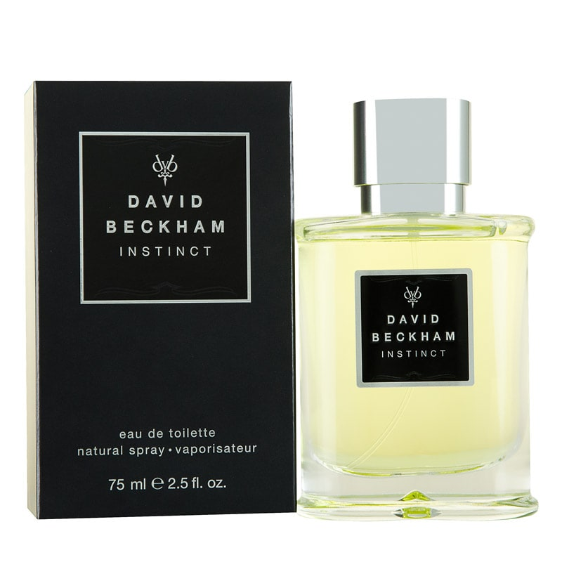 david beckham instinct sport review