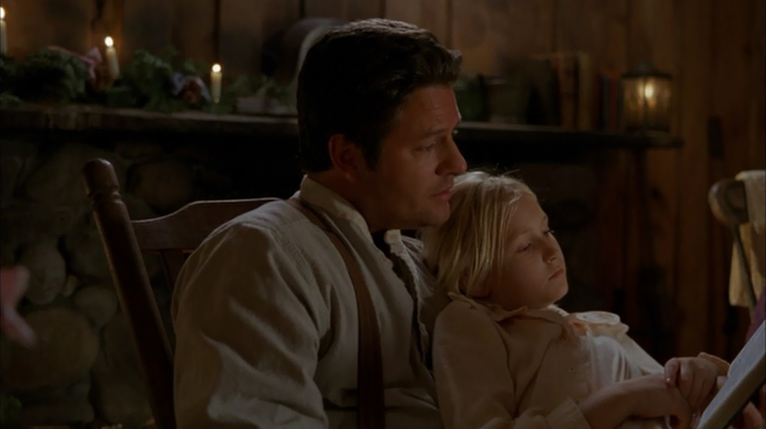 love comes softly movie review