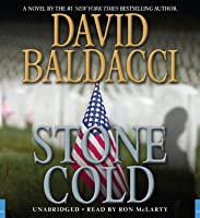 stone cold david baldacci review