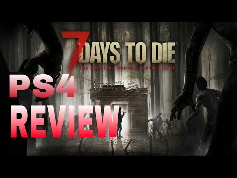 7 days to die review