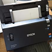 epson fastfoto ff 640 review
