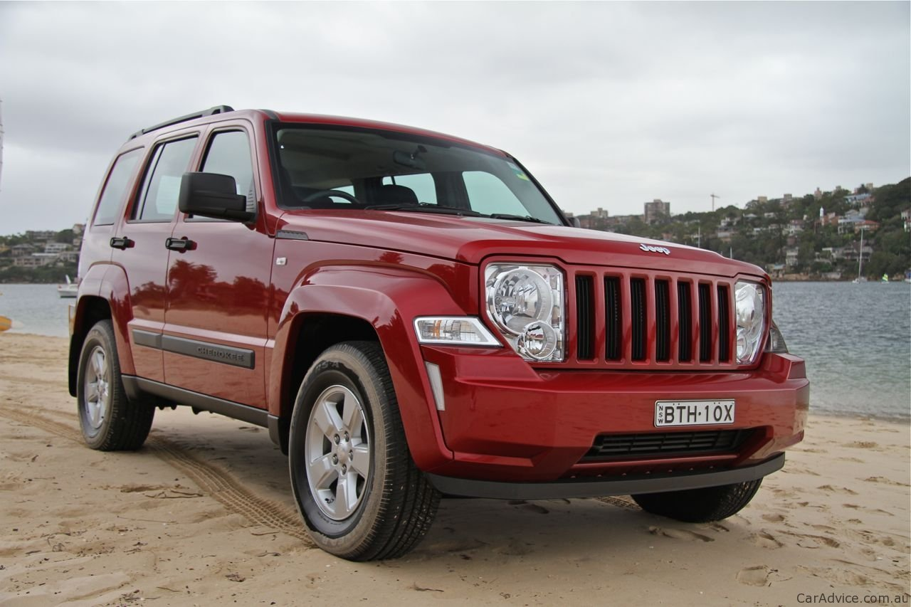 2012 jeep cherokee jet review