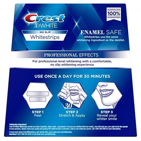 colgate 3d white luxe review