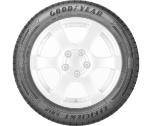 goodyear efficientgrip performance 205 55 r16 91v review