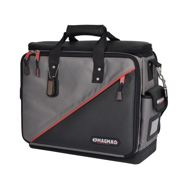 ck magma technicians tool case review