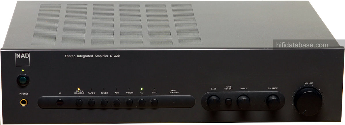 nad c320bee review what hifi