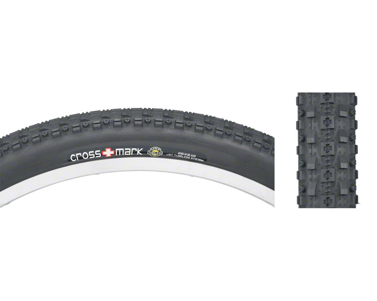 maxxis crossmark 2.25 review