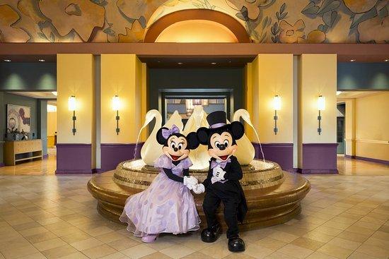 walt disney world swan hotel reviews