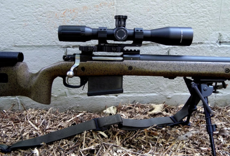 ruger m77 hawkeye 300 win mag review