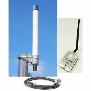 long range wifi antenna review