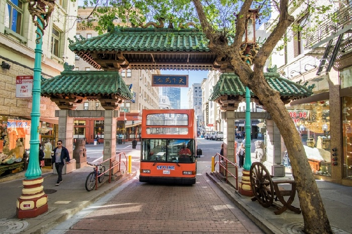 city sightseeing san francisco reviews