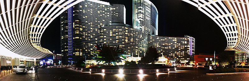 vdara hotel las vegas reviews