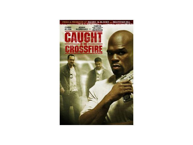 caught in the crossfire movie review