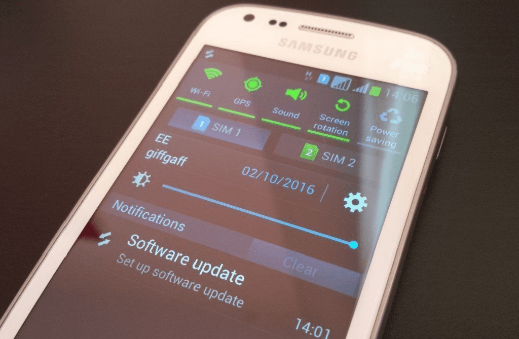 samsung galaxy s duos gt s7562 review