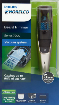 philips norelco beard trimmer 9100 review
