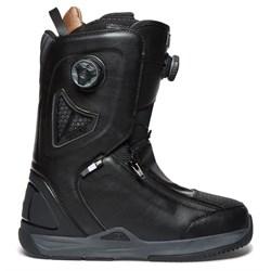 dc control boa snowboard boots 2018 review