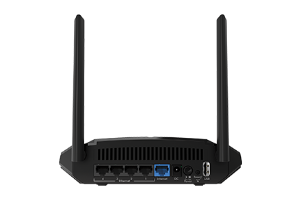 netgear ac1200 wifi modem router review