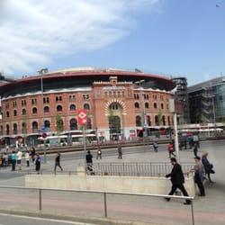 ayre gran via hotel barcelona review