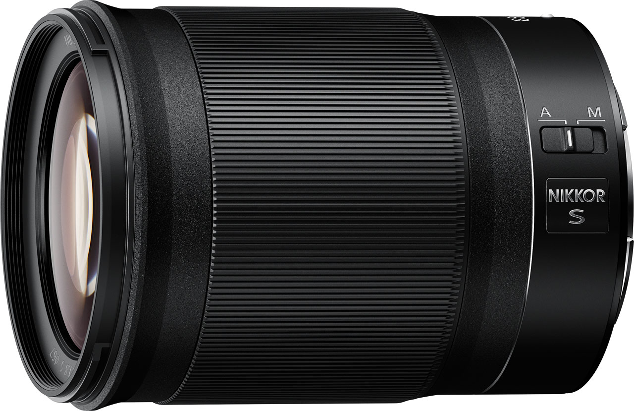 85mm 1.8 g review