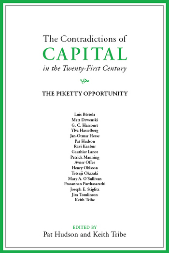 book review capital in the twenty first century