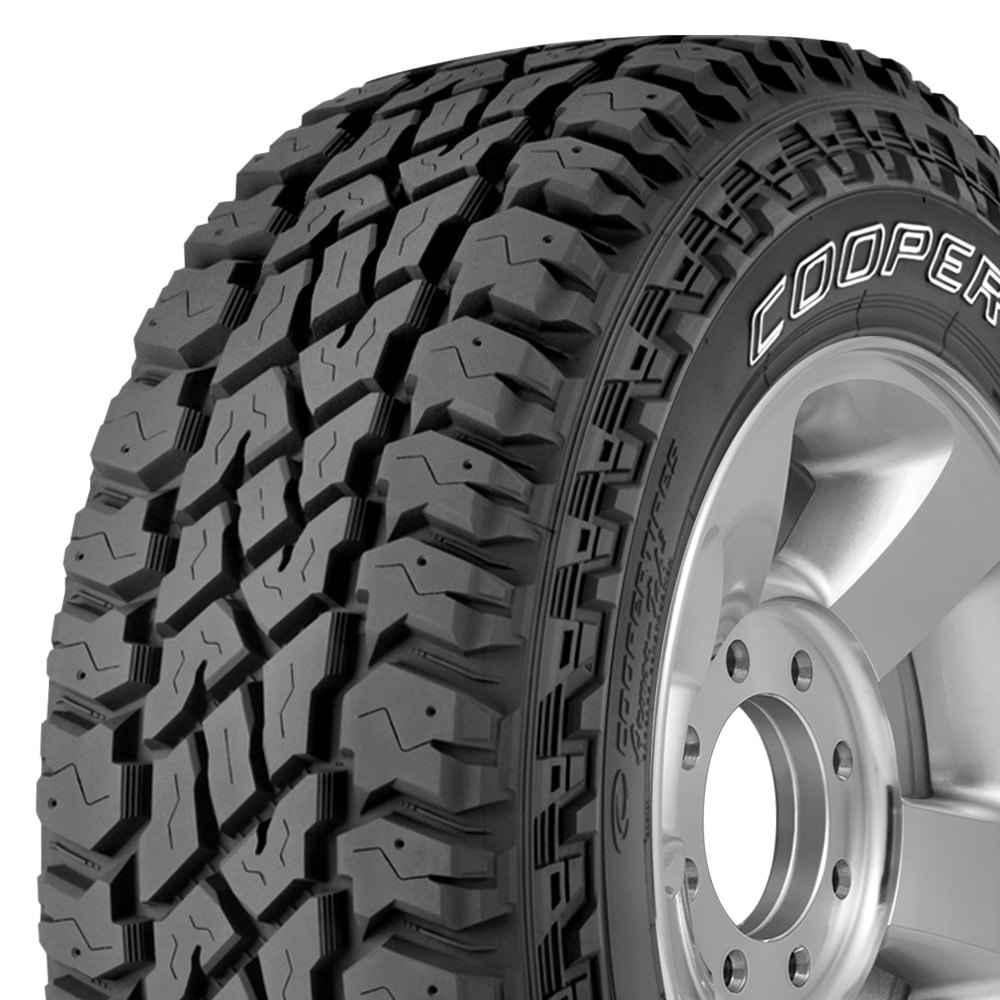 cooper discoverer st maxx reviews