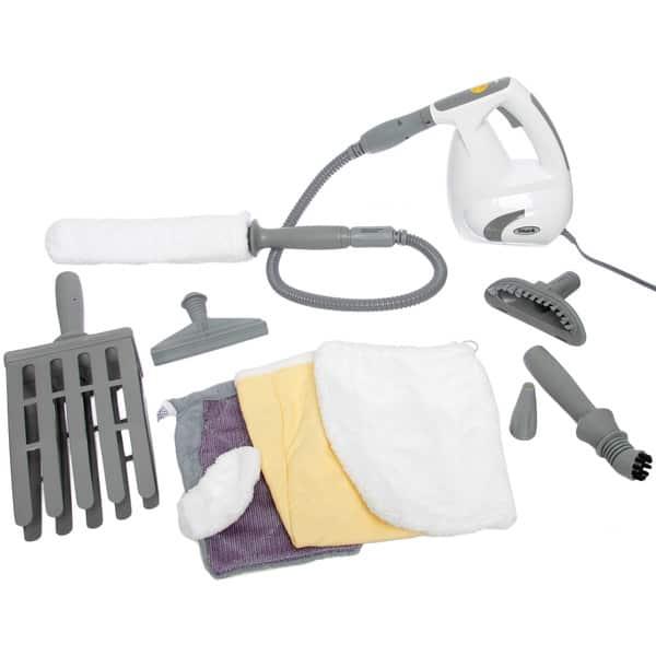 shark portable steam mop reviews