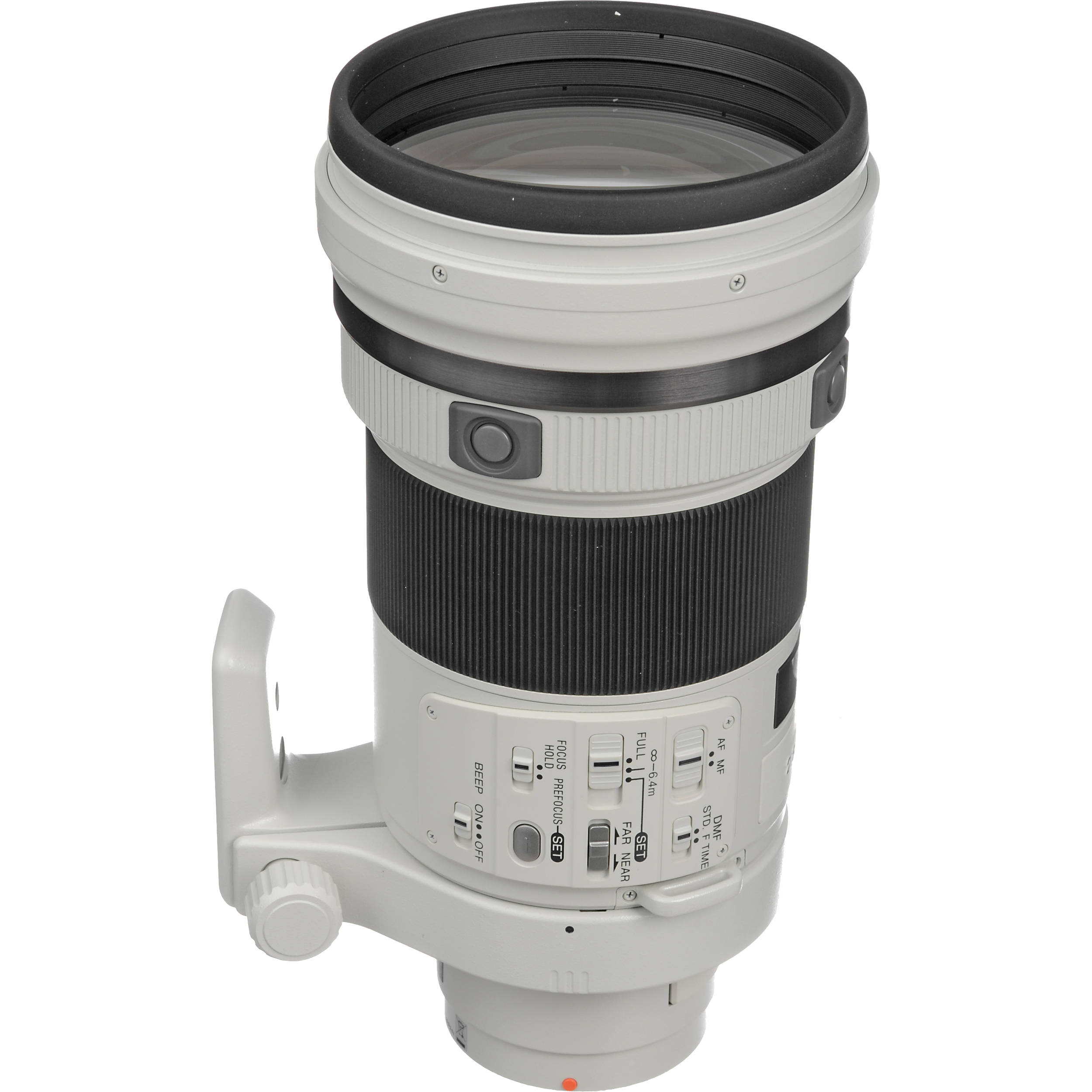 sony 300mm f2 8 review