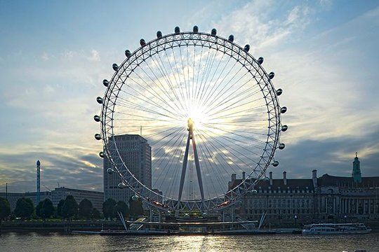 london eye fast track review