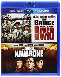 bridge on the river kwai blu ray review