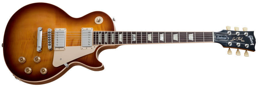 2014 gibson les paul traditional review