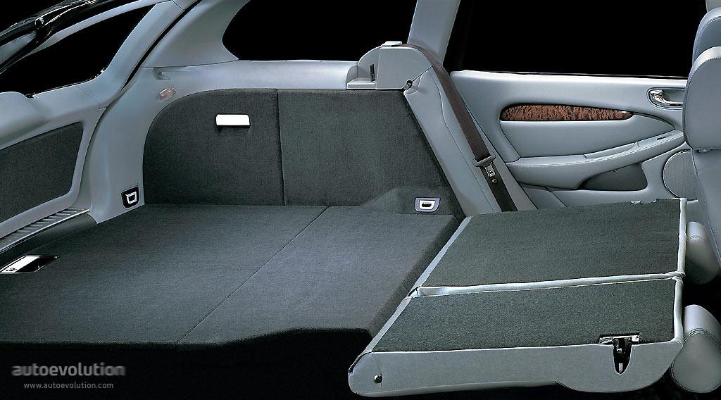 jaguar x type 2.2 diesel estate review