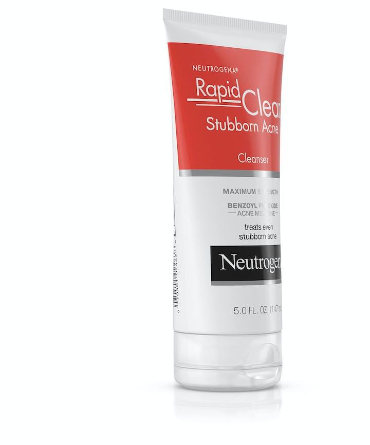 benzoyl peroxide face wash reviews