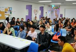 sydney school of english review