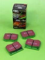 ebc green stuff pads review