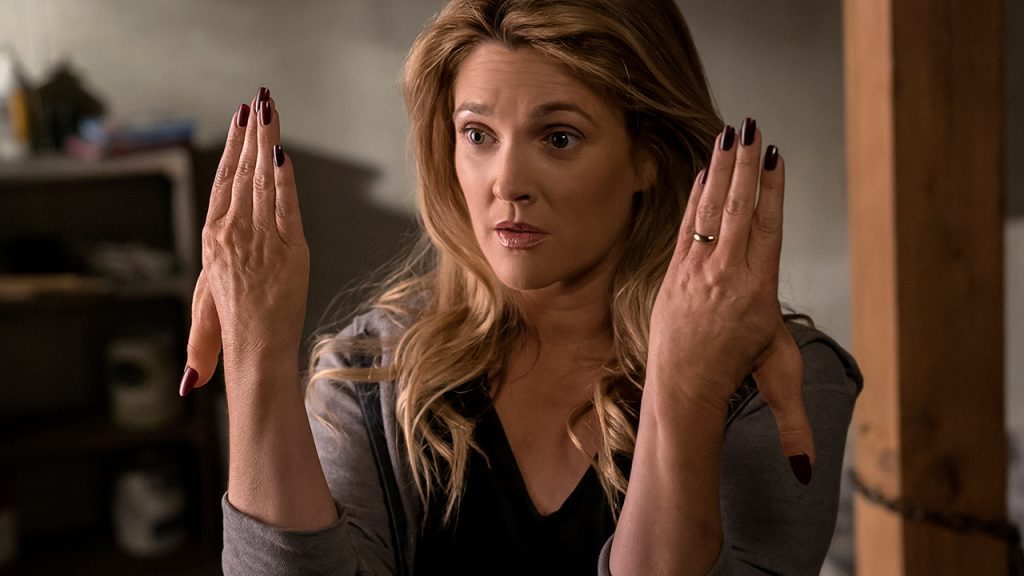 santa clarita diet season 2 review