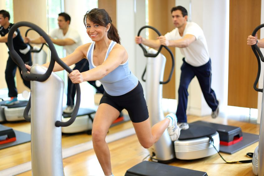 power plate reviews do they work