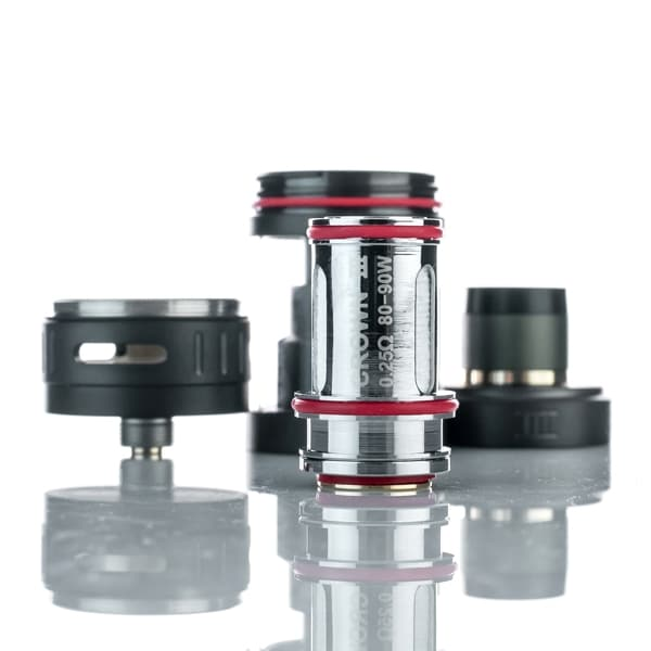 uwell crown 3 coils review