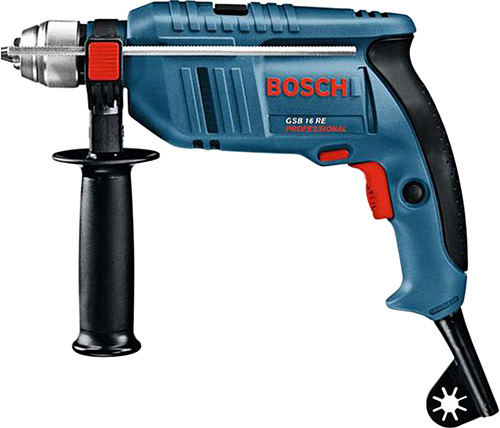 bosch gsb 16 re review