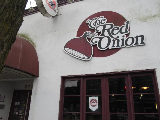 restaurant red and green review