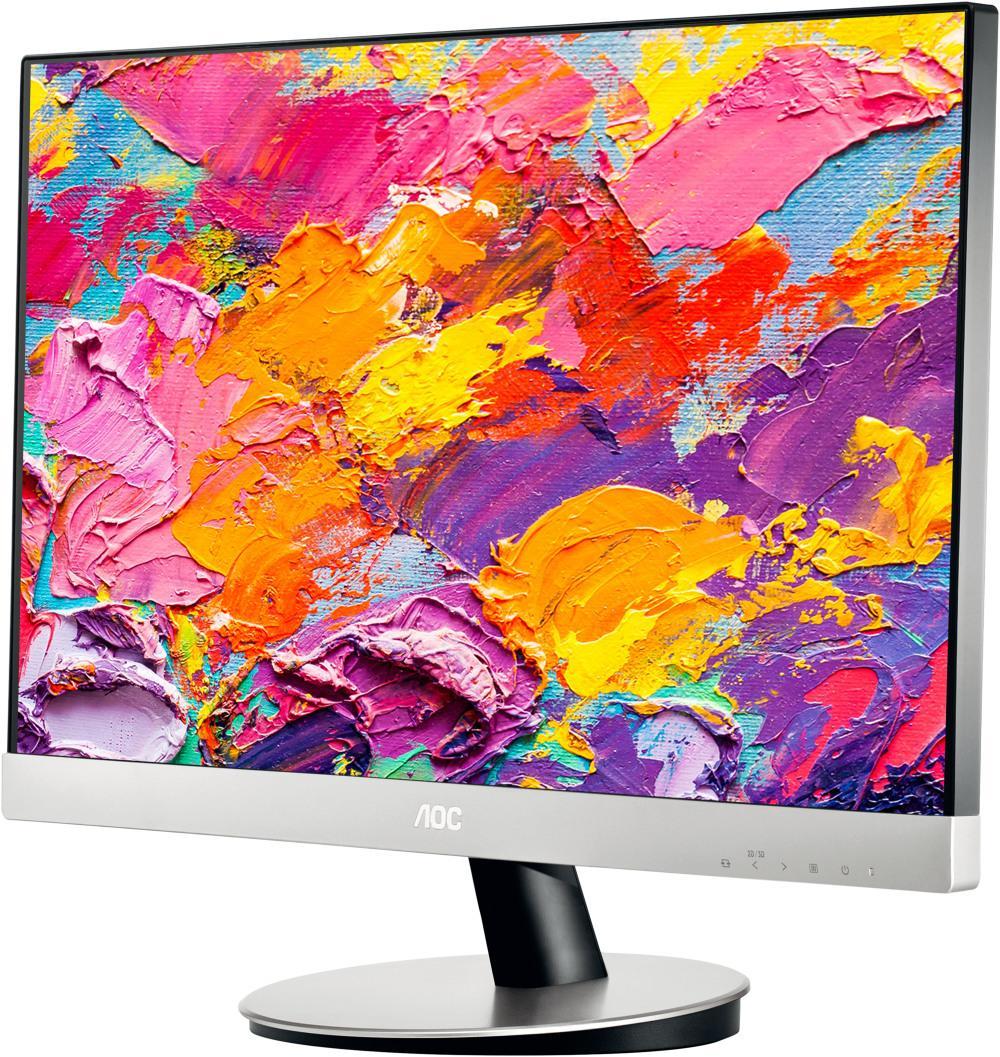 aoc i2369vm 23 inch ips led monitor review