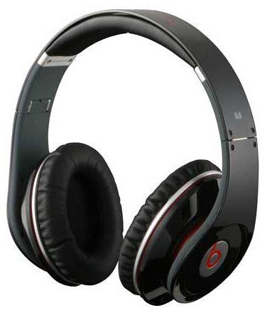 monster beats by dr dre studio headphones review