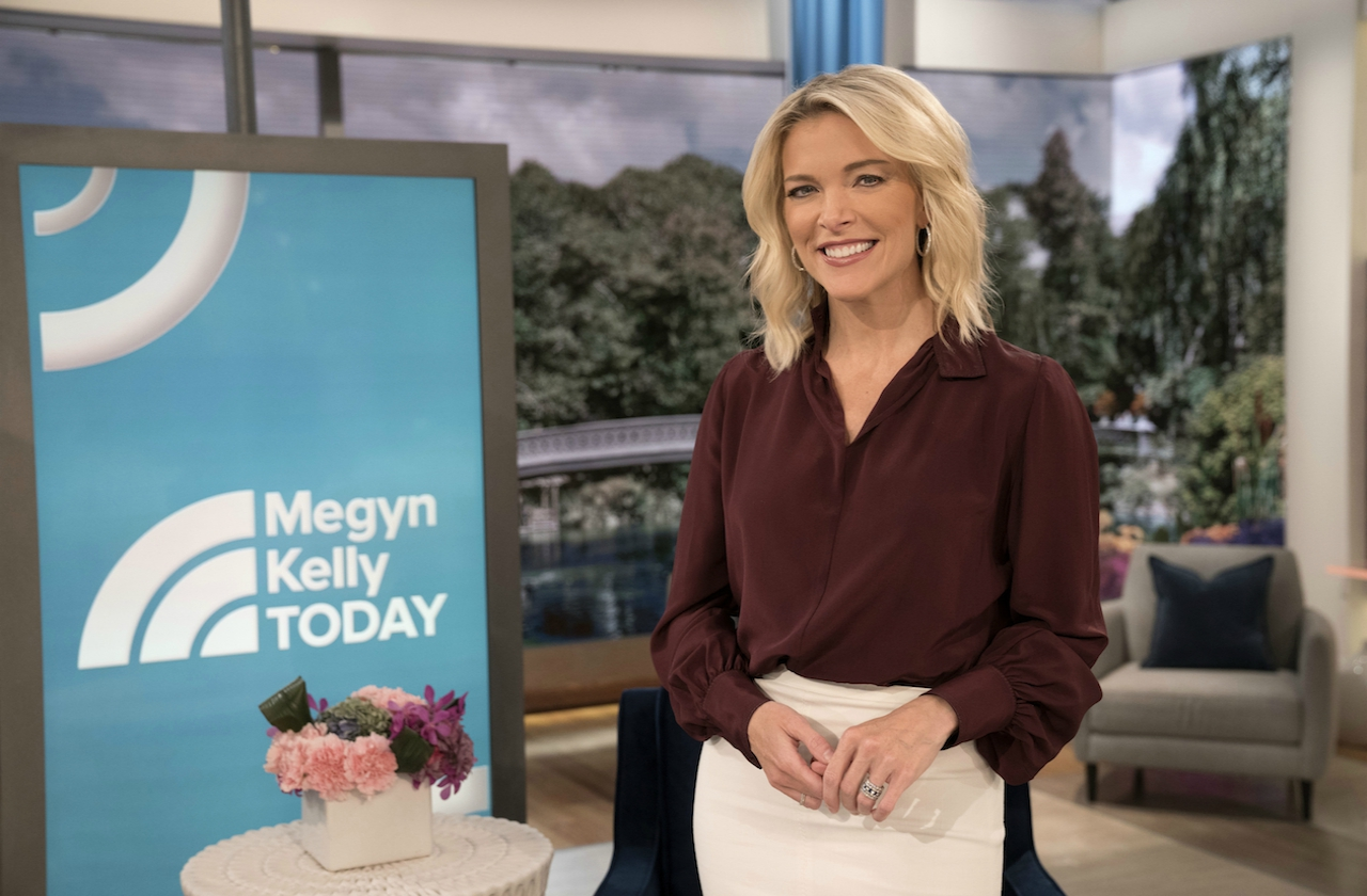 megyn kelly reviews and ratings