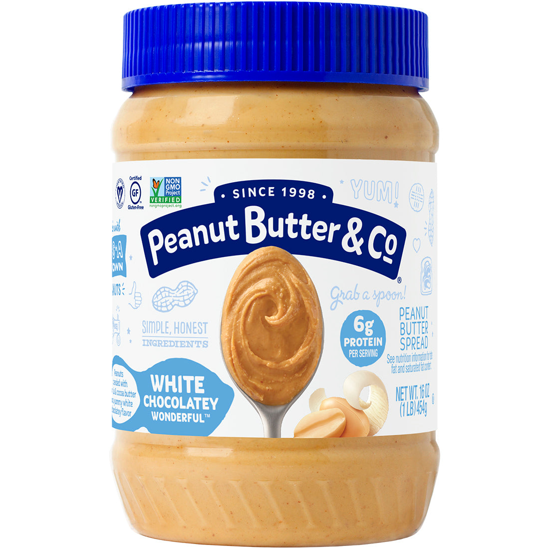 peanut butter and co reviews