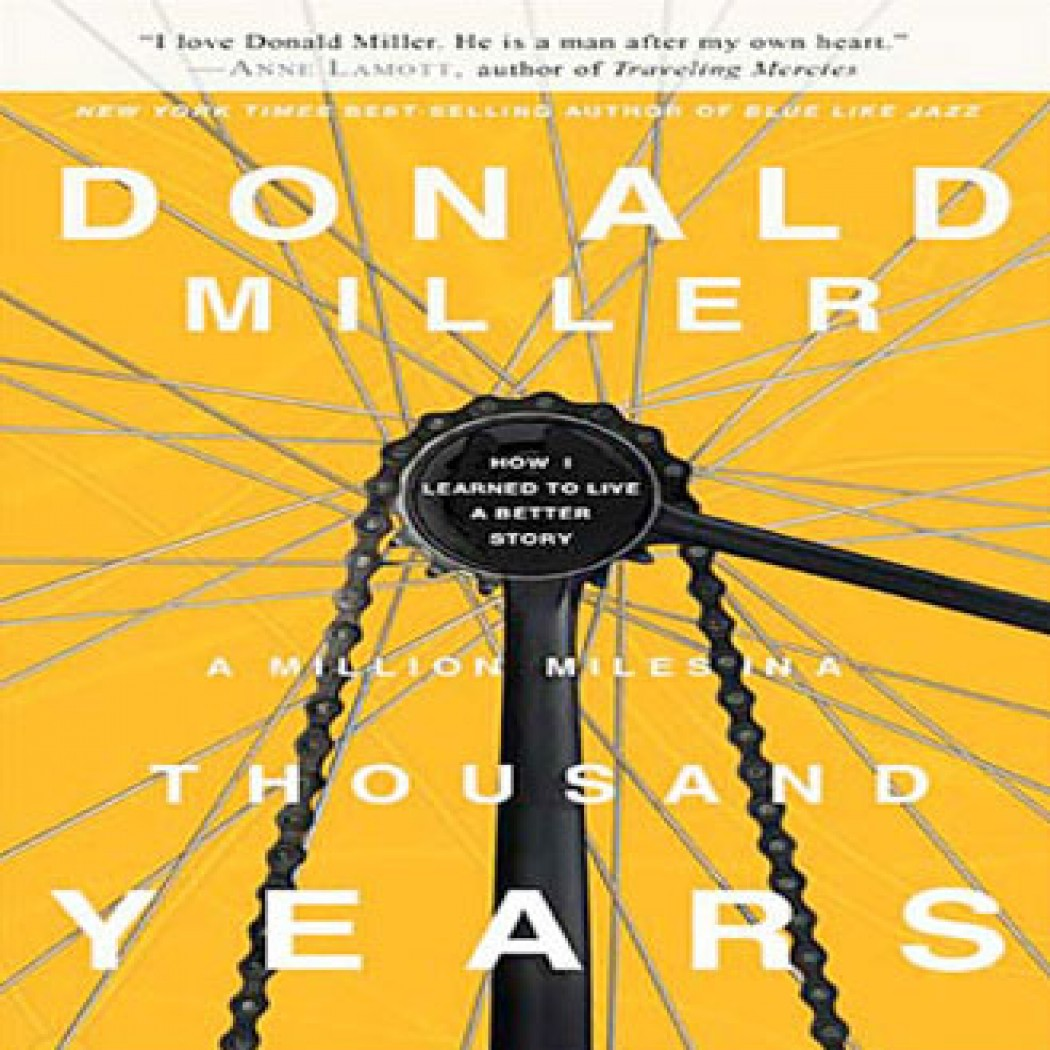a million miles in a thousand years review